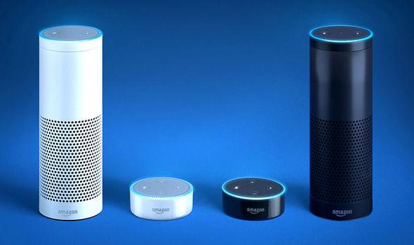 Amazon Dot vs Echo